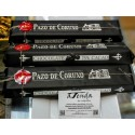 Tableta chocolate 75% - 500 g