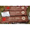 Tableta chocolate con nueces Pazo de Coruxo - 300 g